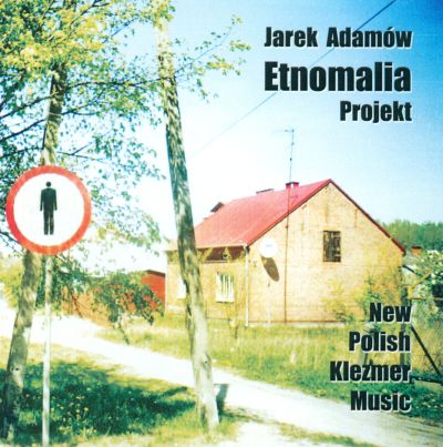 New Polish Klezmer Music