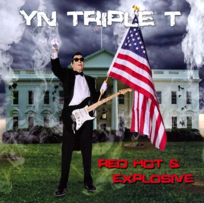 Red Hot & Explosive