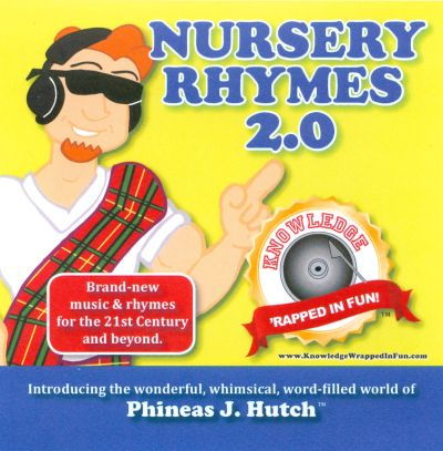 Nursery Rhymes 2.0: Knowledge 'Rapped In Fun