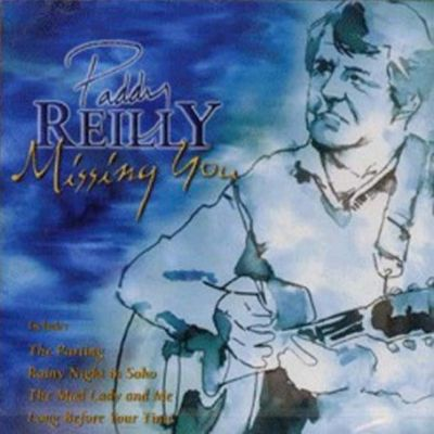 Come Back Paddy Reilly