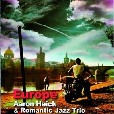 Romantric Jazz Trio: Europe