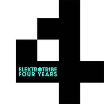 4 Years Elektrotribe, Vol 1: Originals