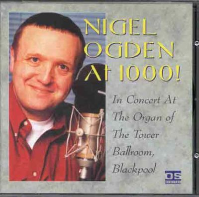 Nigel Ogden at 1000