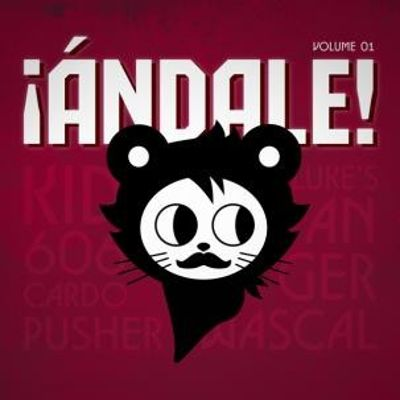 Andale, Vol.1