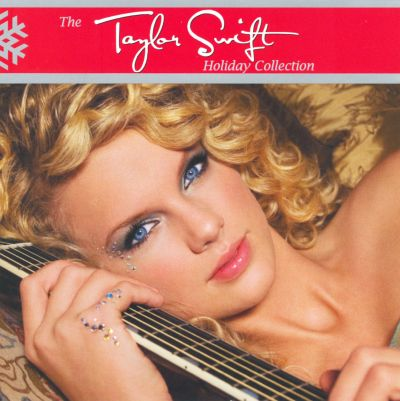 The Taylor Swift Holiday Collection - Taylor Swift | Songs ...