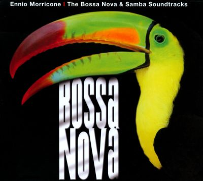 The  Bossa Nova & Samba Soundtracks