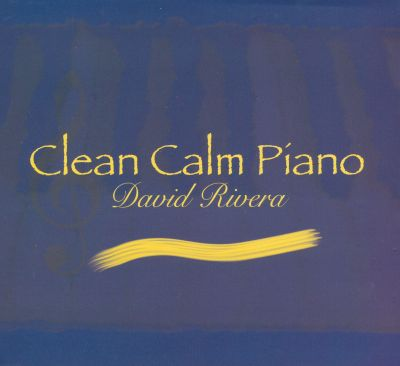 Clean Calm Piano