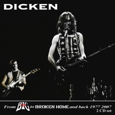 From Mr. Big to Broken Home and Back Again 1977-2007