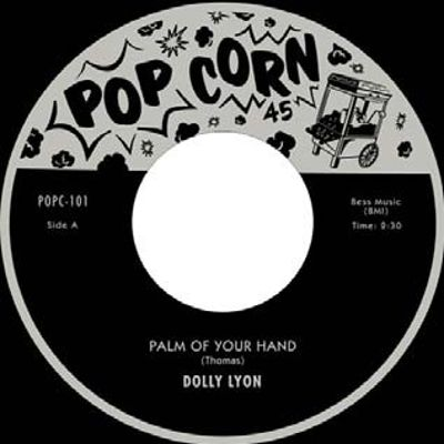 Palm of Your Hand/Barricuda