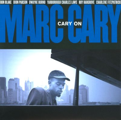 Cary On