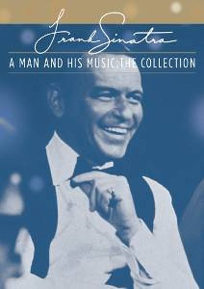 A  Man and His Music: The Collection [DVD]