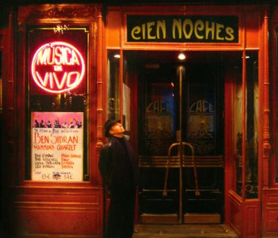 Cien Noches (One Hundred Nights at the Cafe)