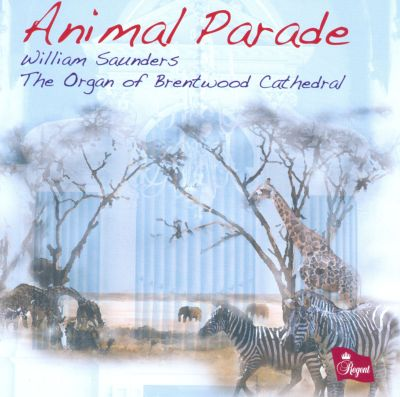 Animal Parade, for organ