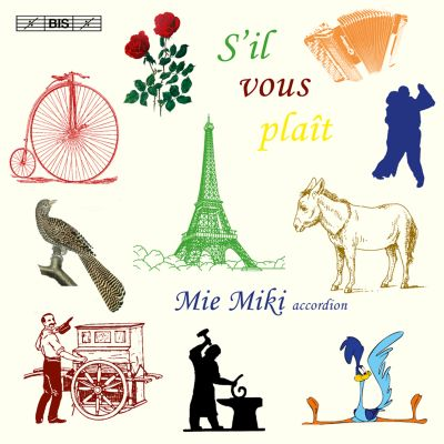 s 39 il vous pla t mie miki songs reviews credits awards allmusic. Black Bedroom Furniture Sets. Home Design Ideas