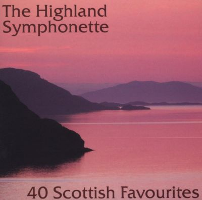 40 Scottish Favourites