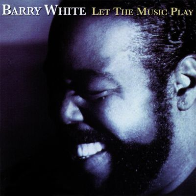 Let Me Live My Life Lovin You Babe Barry White Song Info