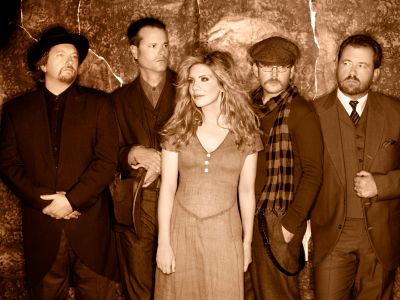 alison krauss and union station two highways meet