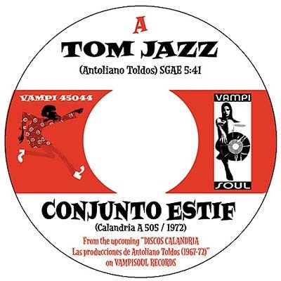 Tom Jazz / Nocturno Jazz