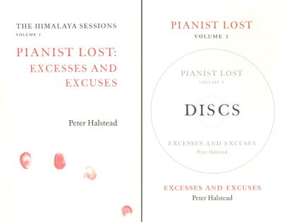 Pianist Lost, Vol. 1: Excesses and Excuses [Book, Hybrid SACD & Blu-Ray]