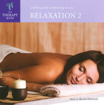 Relaxation 2: The Therapy Room