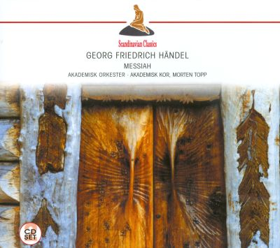 Handel: Messiah (Complete) [Germany]