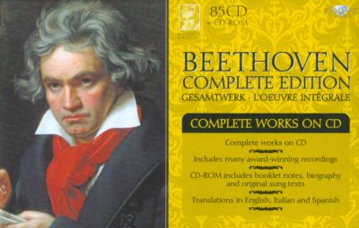 Piano Concerto in D major (after the Violin Concerto, Op. 61), Op. 61a