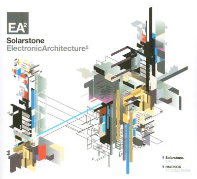 Electronic Architecture 2