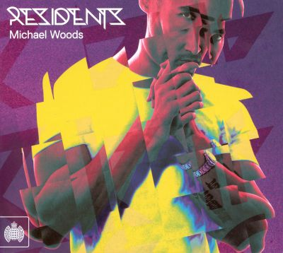 Ministry of Sound Club: Residents - Michael Woods
