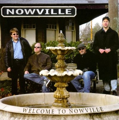 Welcome To Nowville