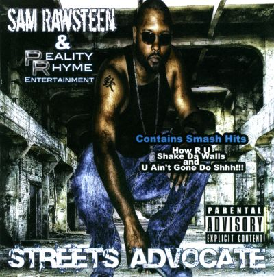 Streets Advocate