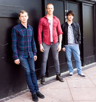 eve 6 discography download