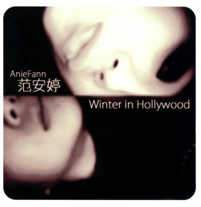 Winter in Hollywood