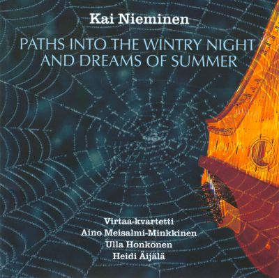 Kai Nieminen: Paths into the Wintry Night and Dreams of Summer