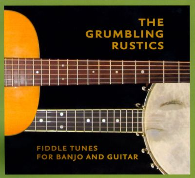 Fiddle Tunes for Banjo and Guitar