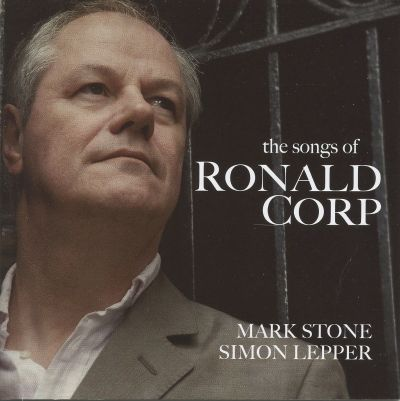 The Songs of Ronald Corp