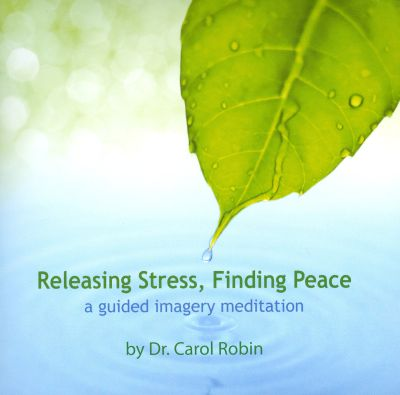 Releasing Stress, Finding Peace