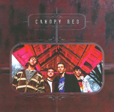 Canopy Red