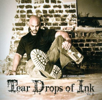 Tear Drops of Ink, Vol. 2