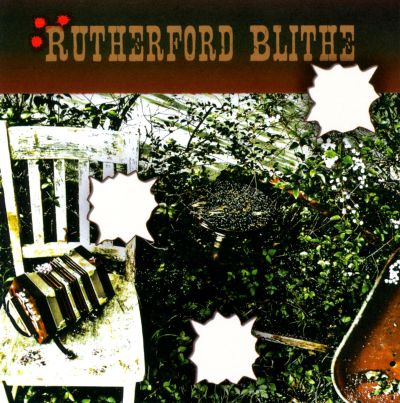 Rutherford Blithe