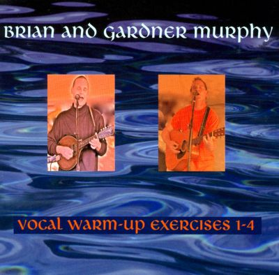 Vocal Warm-Up Exercises 1-4