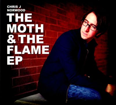 The  Moth & The Flame EP