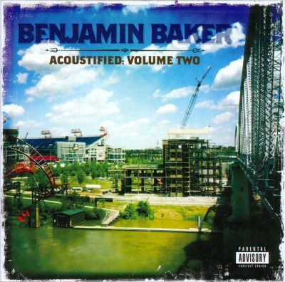 Acoustified, Volume 2