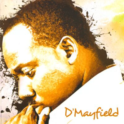 D'Mayfield
