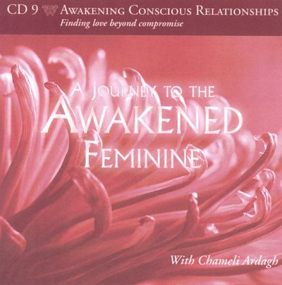 A  Journey to the Awakened Feminine