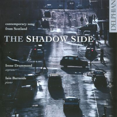The Shadow Side of Joy Finzi, for… | Recording Details and