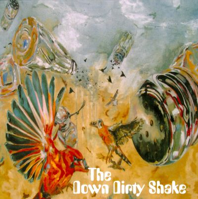 The  Down Dirty Shake