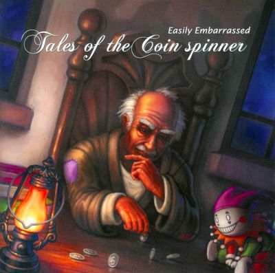 Tales of the Coin Spinner