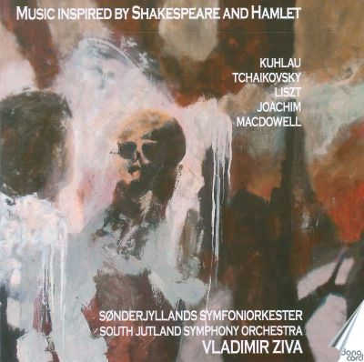 Music Inspired by Shakespeare and Hamlet