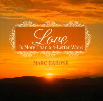 Love is More Than a 4-Letter Word