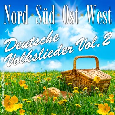 nord s d ost west deutsche volkslieder vol 2 various artists releases allmusic. Black Bedroom Furniture Sets. Home Design Ideas